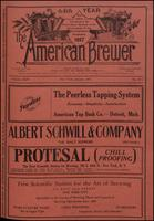 The American Brewer vol. 64, no. 01 (1931)