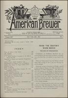 The American Brewer vol. 65, no. 07 (1932)