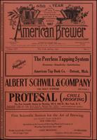 The American Brewer vol. 65, no. 01 (1932)