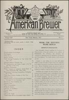 The American Brewer vol. 65, no. 02 (1932)