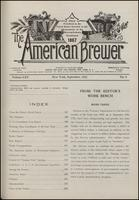 The American Brewer vol. 65, no. 09 (1932)