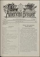 The American Brewer vol. 65, no. 04 (1932)