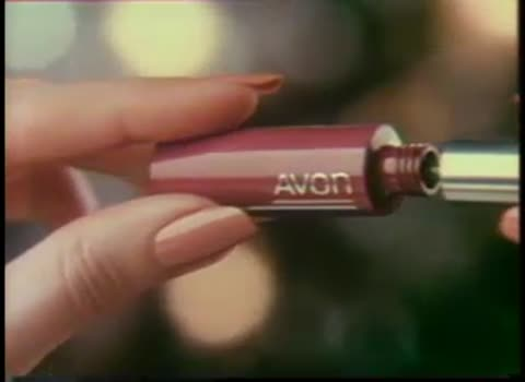 1982 Avon commercials by Ogilvy & Mather