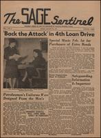 The Sage Sentinel [1944 January 28]