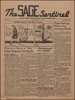 The Sage Sentinel [1944 February 04]