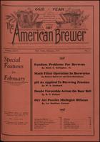 The American Brewer vol. 66, no. 02 (1933)