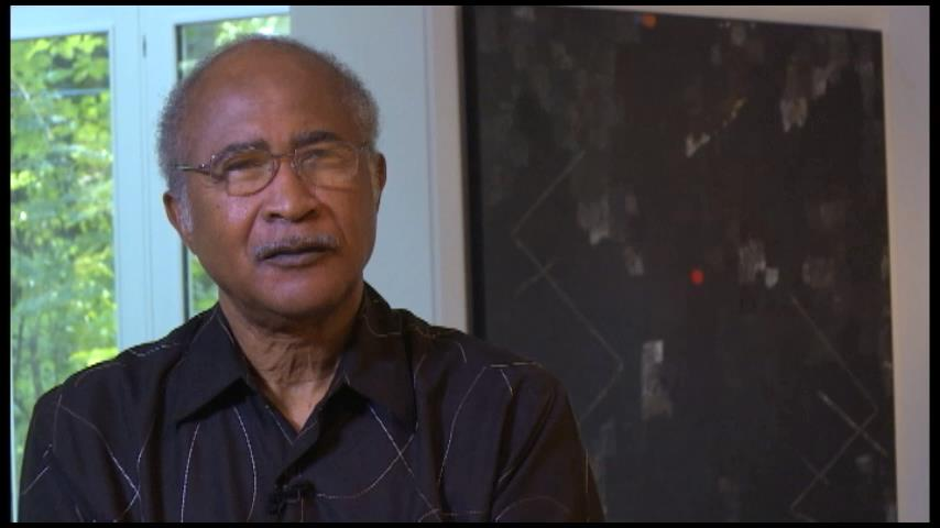 Interview with Wesley Memeger, Jr., 2014 August 19