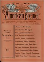 The American Brewer vol. 68, no. 09 (1935)
