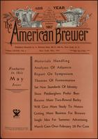 The American Brewer vol. 68, no. 05 (1935)
