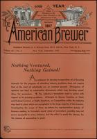 The American Brewer vol. 69, no. 09 (1936)