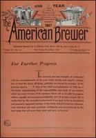 The American Brewer vol. 69, no. 12 (1936)