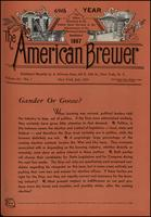 The American Brewer vol. 69, no. 07 (1936)