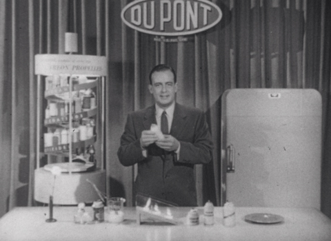 DuPont Freon commercial