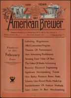 The American Brewer vol. 68, no. 02 (1935)