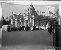 Louisiana Purchase Exposition in St. Louis, Missouri