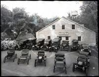 Museum of Stanley Steam Cars at Auburn Heights
