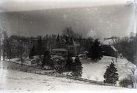 Auburn Heights in winter