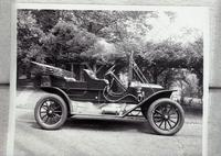1912 Stanley Touring Model 63 at Auburn Heights