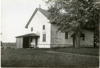 Old Kennett Meeting House