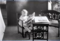 Thomas C. Marshall, Jr., age 15 months
