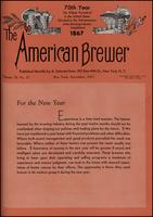 The American Brewer vol. 70, no. 12 (1937)