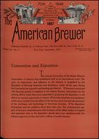 The American Brewer vol. 70, no. 09 (1937)