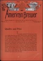 The American Brewer vol. 70, no. 07 (1937)