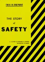 This is DuPont: The Story of Safety