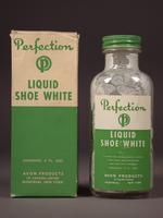 Perfection Liquid Shoe White with Box