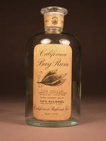 California Bay Rum