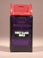 First Class Male, Bravo After Shave, 4 oz