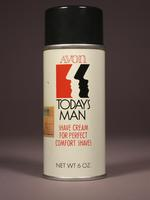 Today's Man Shave Cream, 6 oz