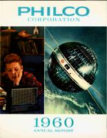 Philco Corporation 1960 Annual Report