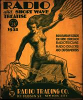 Radio and Short Wave Treatise Catalog No. 28