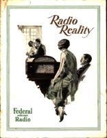 Radio Reality : Federal ortho-sonic Radio