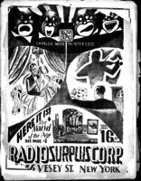 Radio Surplus Corp. Catalog No. 14