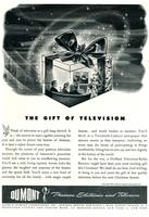 The gift of television