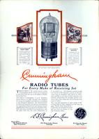 Radio tubes for every make of receiving set
