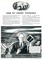"How to ""shoot"" pictures"
