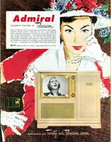 Admiral : The clearest picture in television