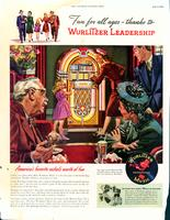 Fun for all ages--thanks to Wurlitzer leadership