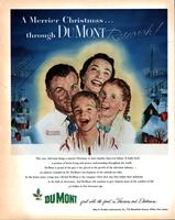 A merrier Christmas through Dumont