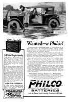 Wanted--a Philco! [Mrs. H.A.B. Jr.]