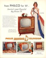 From Philco for '57