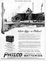 After this - a Philco! [Mr. W.R.P.]