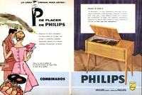 P De Placer De Philips
