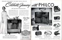 Celebrate January with Philco