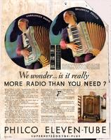 We wonder...is it really more radio than you need?