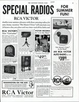Special radios for summer fun