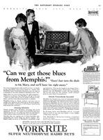 Can we get those blues from Memphis?